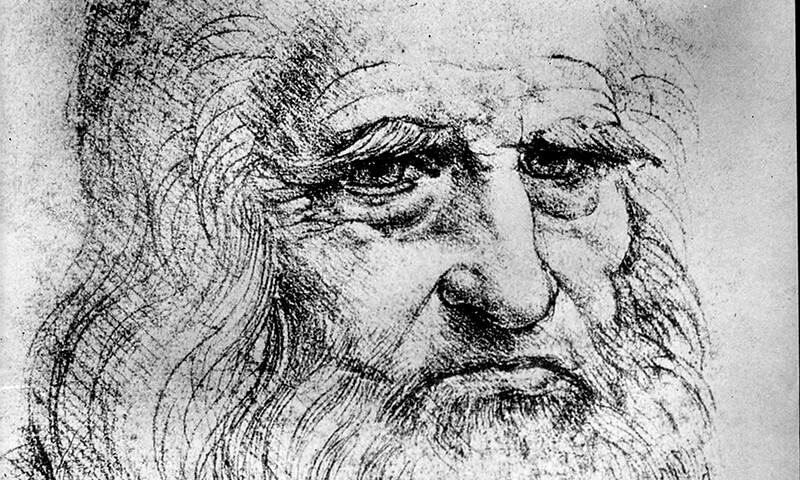 The Lost Leonardo 7