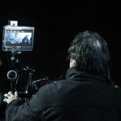 Behind the scenes 56