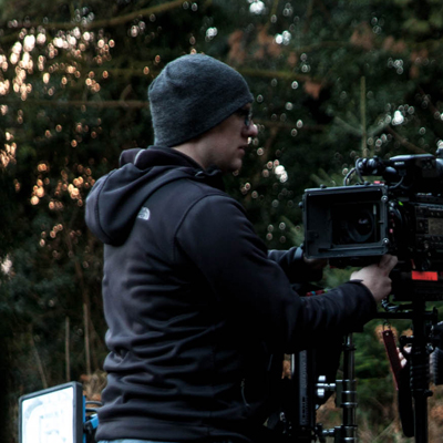 Behind the scenes 28