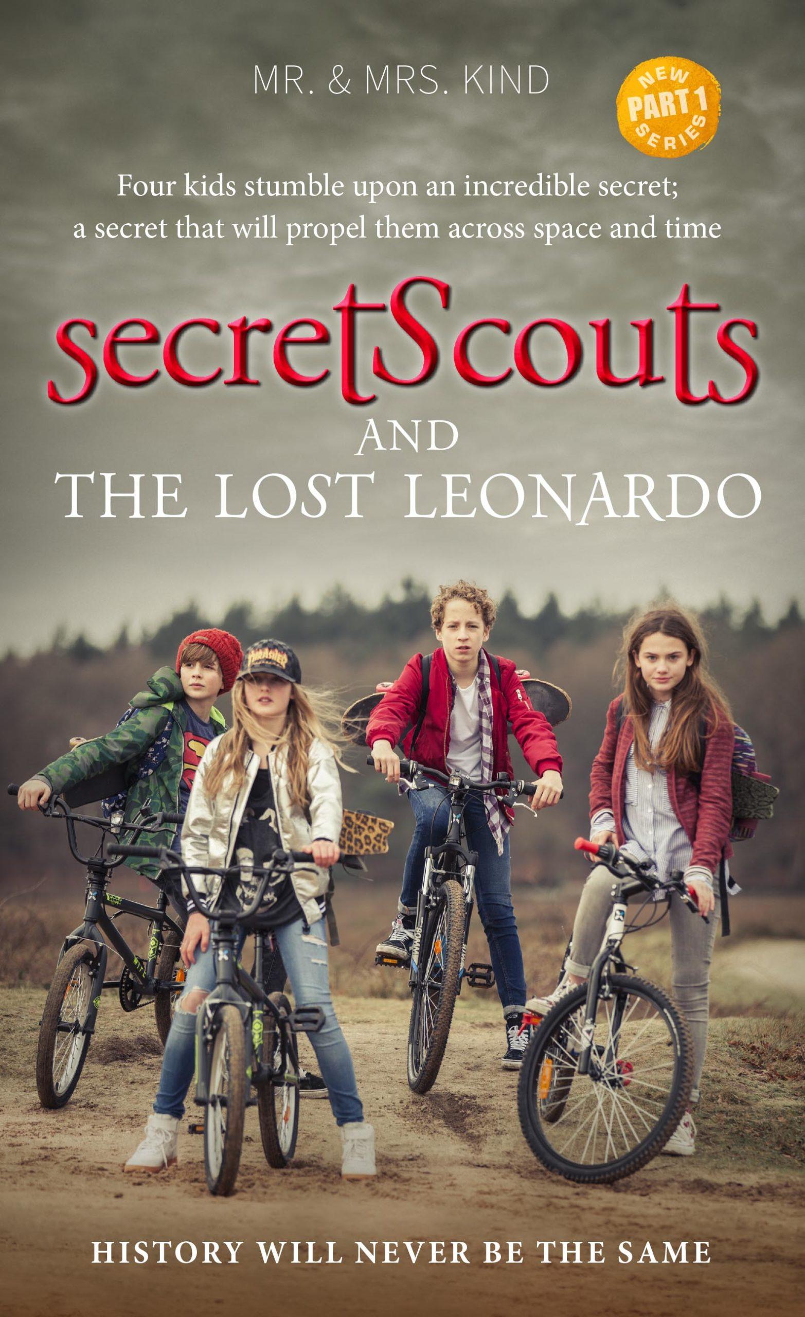The Lost Leonardo 6
